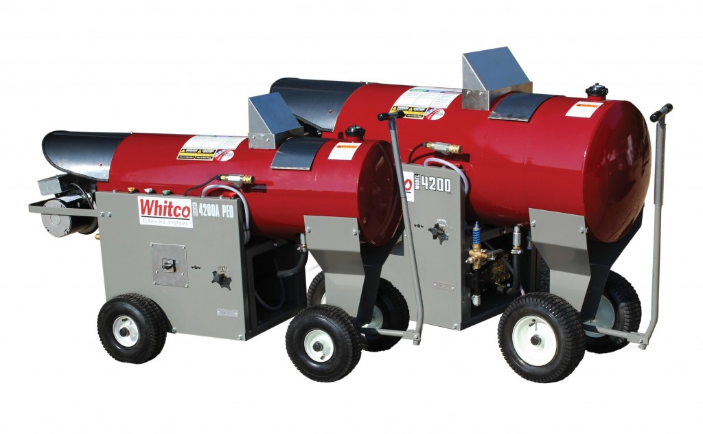 PEO Series | Whitco Cleaning Systems