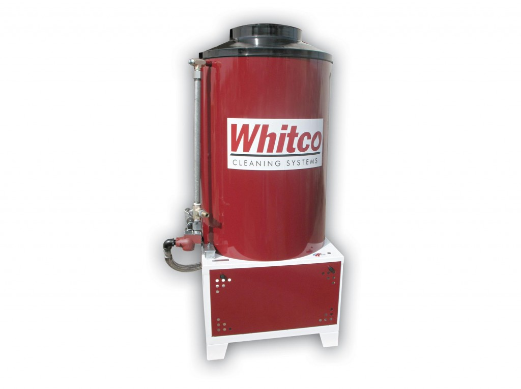 Hot Water Heaters | Whitco Cleaning Systems